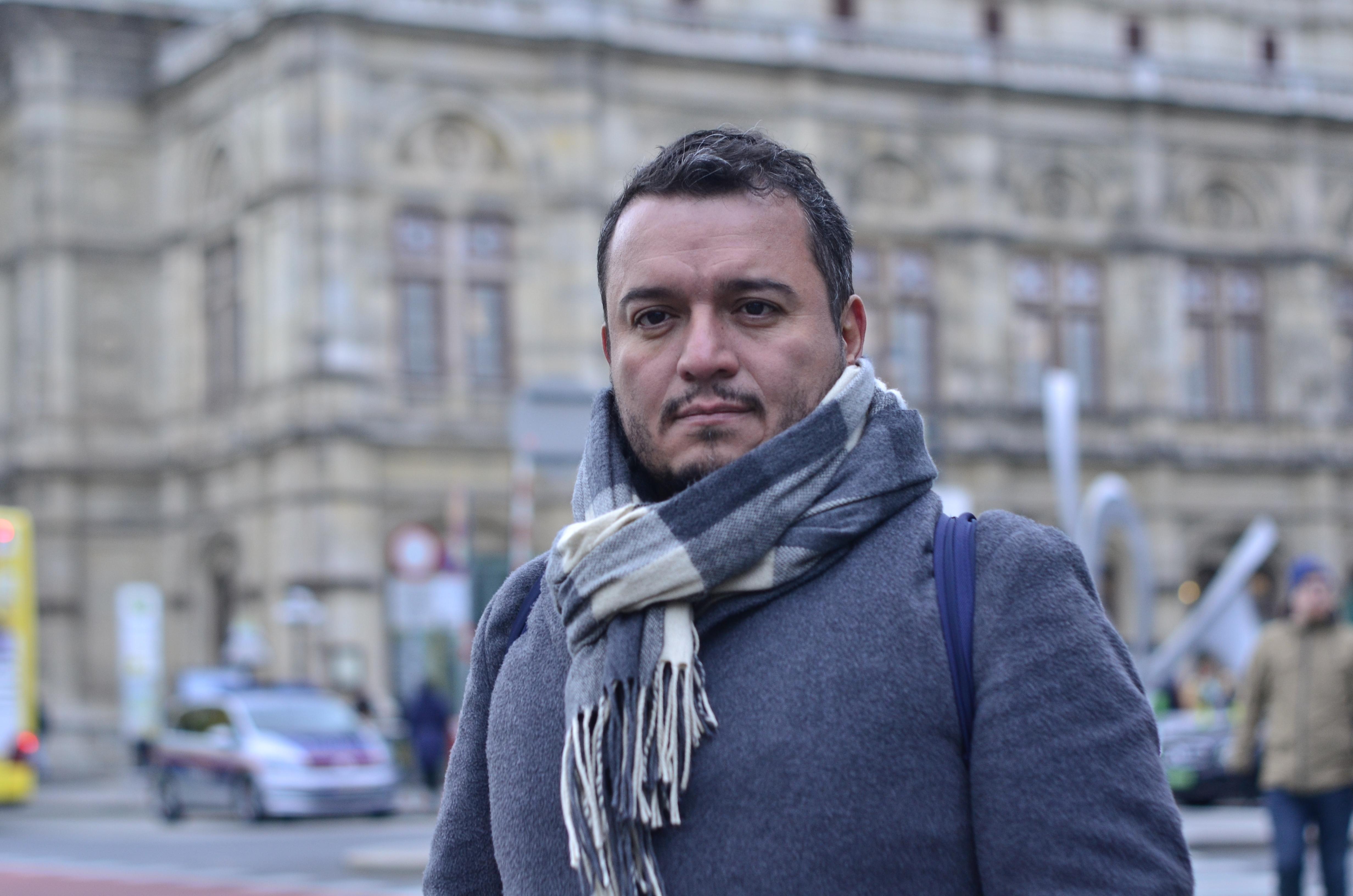 Diego Leandro Marín Ossa